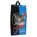 Браво 7л для длинношерстных кошек