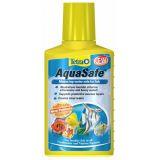 Tetra AquaSafe средство кондиционер для подготовки водопроводной воды 250мл