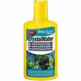 Tetra Crystal Water средство для очистки воды от помутнения 100мл