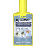 Tetra Crystal Water средство для очистки воды от помутнения 250мл
