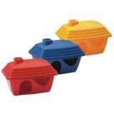 Домик для грызунов Savic Casita пластиковый 15,5*11,5*10,5 см