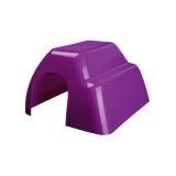 Домик для морских свинок Trixie 61342 пластик 26*13*15 см