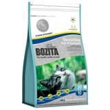 Bozita Sensetive Diet Корм для кошек с чувствительным пищеворением Курица 400 гр