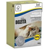 Bozita Tetra Pac mini Корм для домашних и стерилизованных кошек желе Курица 190 гр