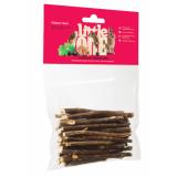 Little One Ветви смородины лакомство для грызунов 50 гр