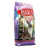Вака ВК корм для кроликов и шиншилл 500 гр