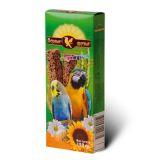 Верные друзья Палочки для волнистых попугаев Кунжут 150 гр