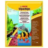 Sera (Сера) Vipachips (ВипаЧипс) корм для рыб 15г (пакетик)