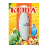 Кеша Панцирь каракатицы для птиц