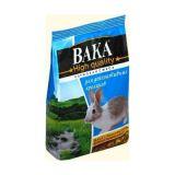 Вака High Quality корм для декоративных кроликов 500 гр
