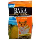 Вака High Quality корм для хомяков 500 гр