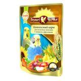Верные Друзья, корм для корелл и неразлучников Овощи Фрукты, 500 гр