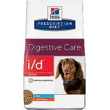 Hill's Prescription Diet I/D Для cобак малых пород Лечение ЖКТ при стрессе 1,5 кг