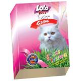 LO-74800 Трава для кошек 100 г