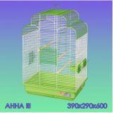 Клетка для птиц Zoo Анна-3 большой поддон