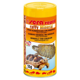 Sera (Сера) Raffy Mineral (Раффи Минерал) корм для рептилий и черепах 250мл (55г)
