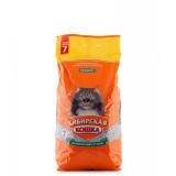 Сибирская кошка бюджет 7л