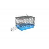 """Клетка для грызунов Дарэлл """"Eco"""" №1 33*24*h21см 1 этаж"""