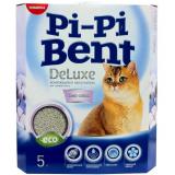 Pi-Pi-Bent Deluxe Сlean Сotton коробка 5кг