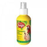 Happy Jungle Спрей ликвидатор запаха для птиц и грызунов 120 мл