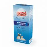 Cliny Жидкость для полости рта для кошек 300 мл