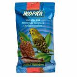 Конфеты медовые Жорка Рыбий жир (2шт) лакомство для попугаев