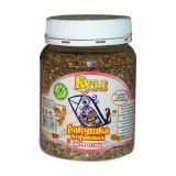 Кузя Ракушка кормовая для птиц, 500 гр