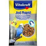 Витакрафт Минеральная подкормка для попугаев с йодом для зоба, 20 гр