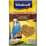 Витакрафт Минеральная подкормка для попугаев с медом, 20 гр