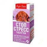 Стоп-Стресс для собак от 30 кг и более 20 таблеток