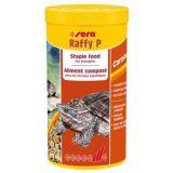 Sera (Сера) Raffy (Раффи) P плавучие палочки для сухопутных, водных черепах 1000мл (207г)