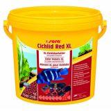 Sera (Сера) Cichlid Red XL (Цихлид Рэд) корм для цихлид гранулы 3,8 (1,3кг)