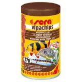 Sera (Сера) Vipachips (ВипаЧипс) корм для рыб 100 мл. 37 г.