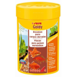 Sera (Сера) Goldy (Голди) корм для золотых рыб хлопья 250мл (60г)
