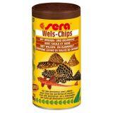 Sera (Сера) Wels-chips чипсы для сомиков 250мл (95г)
