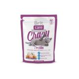 Brit Care Корм для котят, беременных и кормящих кошек Курица Рис 400 гр