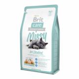 Brit Care Missy Корм для кастрированных котов Курица Рис 2 кг