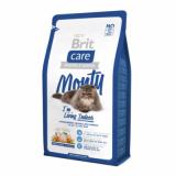 Brit Care Monty Корм для кошек живущих в квартирах 400 гр