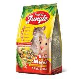 Happy Jungle корм для грызунов универсальный 350 гр