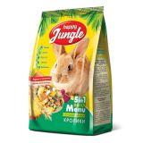 Happy Jungle корм для кроликов 400 гр