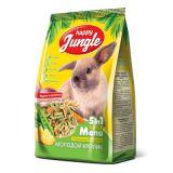 Happy Jungle корм для молодых кроликов 400 гр