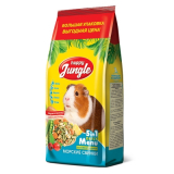 Happy Jungle корм для морских свинок 900 гр