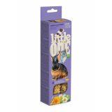 Little One Палочки Цветы/Травы лакомство для морских свинок, кроликов, шиншилл 2 шт