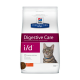 Hill's Prescription Diet I/D для кошек лечение ЖКТ с курицей 1,5 кг