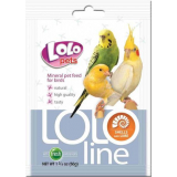 LO-72043 минерально-кормовая смесь для птиц с ракушками и кальцием 50 г
