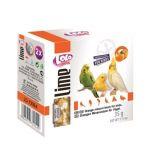 LO-72054 Минеральный камень для птиц с апельcином 35 г