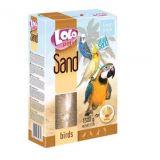 LO-72081 Песок для птиц с ракушками 1,5 кг