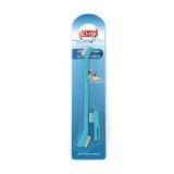 Cliny Зубная щетка + массажёр для дёсен для собак и кошек