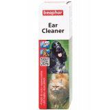 Beaphar Лосьон для ушей собак и кошек 50 мл