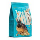 Little One корм для кроликов мешок 15кг